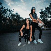 SportGirls :: Nikki Lashkevich