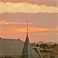 и дождь, и солнце :: Елена