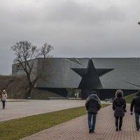 Дорога к прошлому... мы помним все! :: Елена Пономарева