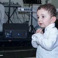 Маэстро музыку пожалуйста... :: Karen Torosyan
