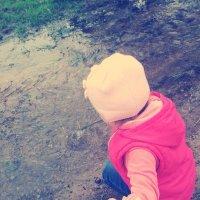Дети и вода :: Танечка Марченко
