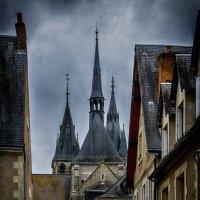 Blois, Блуа :: Valery