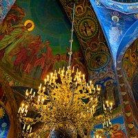 Спас на Крови_4 :: Stepan Sibir