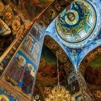 Спас на Крови_2 :: Stepan Sibir