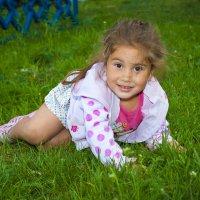 детский мир :: Юлия Коноваленко (Останина)