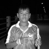 Тайский мальчик :: SYN-2012