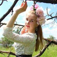 Настоящая красота :: Катя Филиппова