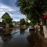 После дождя :: Vitalii Shvaiko
