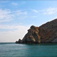 Оманский залив :: Роман _