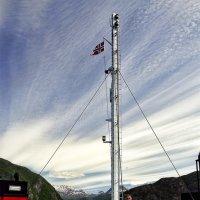 Под норвежским флагом :: Olga F