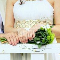 Свадьба :: Мария Копысова