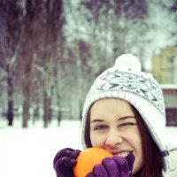 Портрет :: Настя Акельева
