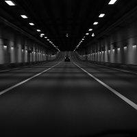 тоннель :: Павел Пьяных