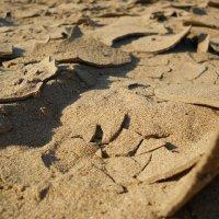 Песочные руины :: Яна Лячина