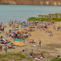 пляж :: denis ploschenko