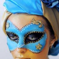 Венецианский образ :: Юлия Мальцева