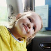 Милое дитя. :: Sofya Neskromnih
