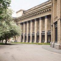 Театр оперы и балета :: Мария Барановская
