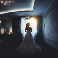 невеста :: Наталья Острекина
