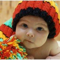 малышка :: Олег Андрианов