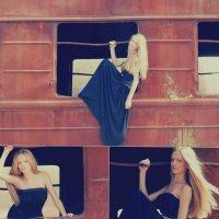 Девушка :: Darya Andreevna