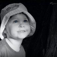 Малыш :: Евгения Мартынова