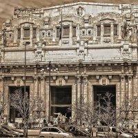 Milano Centrale :: Alexandr Zykov