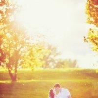 Счастье :: Ксения kd-photo