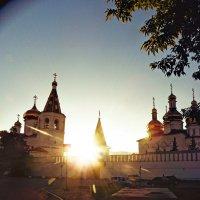 Монастырь :: Оля Дубровкина