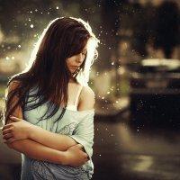 I love a rain :: Сергей Пилтник