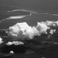 Облако над миром :: Степан Миронов