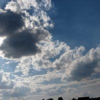 небо :: Кристина Бобкова
