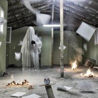 hayalet :: Selman Şentürk
