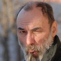 Мой друг Сергей :: Vlad Borisov