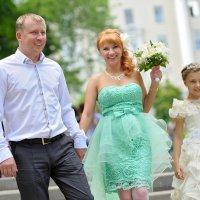 Свадебное :: Самир Аббасов