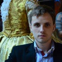 я :: Кирилл Варфоломеев