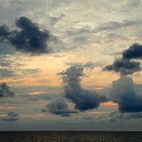 облака :: valeriy g_g