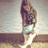 summer XX-XIII :: Ольга Маркова