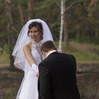 Жених и невеста :: Александр Ширяев