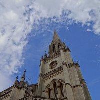 Под голубыми небесами... :: Ольга