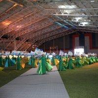 Парад участников :: Наталья Золотых-Сибирская