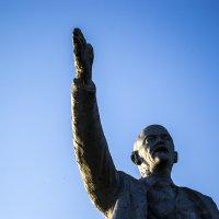 Ленин :: Андрей Власик