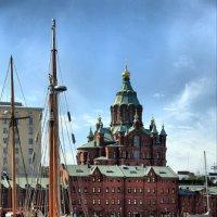 Хельсинки :: Андрей Григорьев