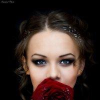 Роза любви :: Евгений Крищук