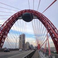 Живописной мост :: Vladimir Sukhov
