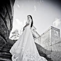невеста :: Светлана Кукурузова