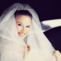 Портрет невесты :: Виктория Нарчук