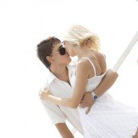 love story :: Светлана Кукурузова