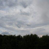 Будет дождик :: Алёна Карамелька