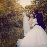 Юра и Христина :: Анжела Тымченко
